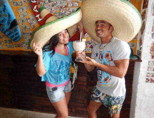 Drink a Cozumel