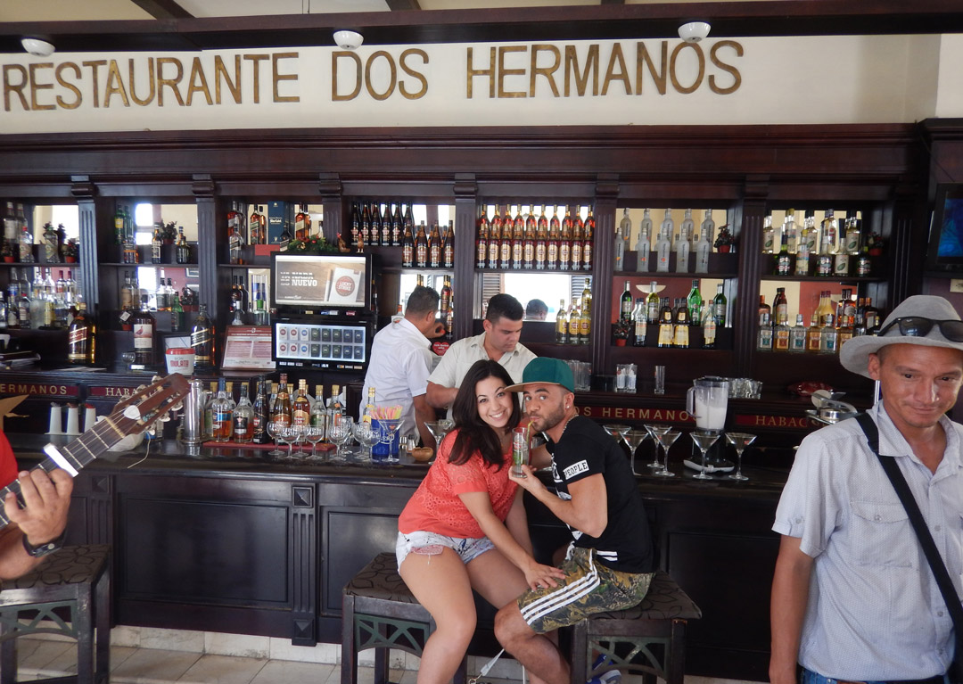 Ristorante Dos Hermanos
