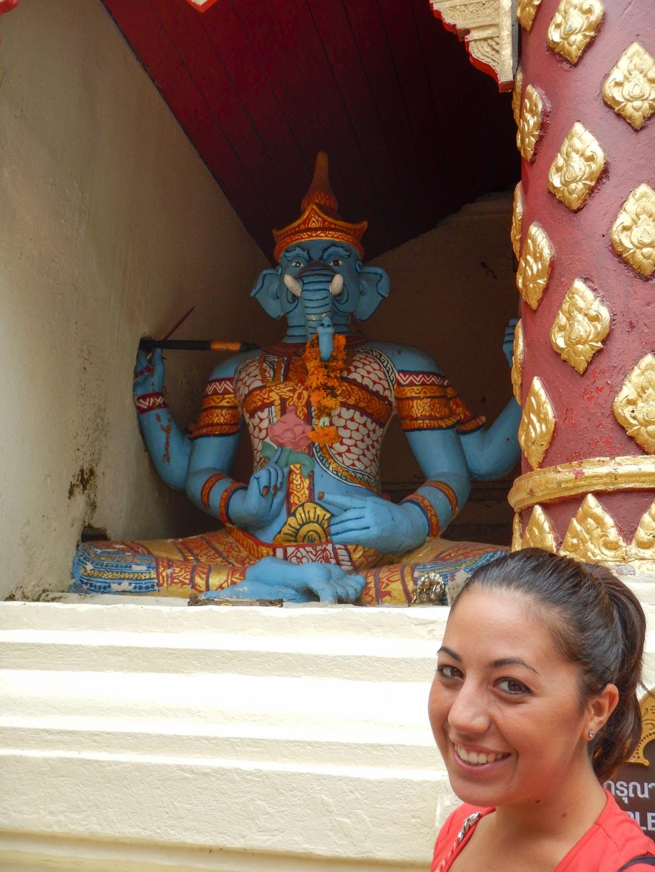 Statua di Ganesh