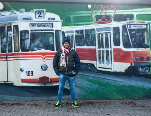 Come spostarsi a Berlino