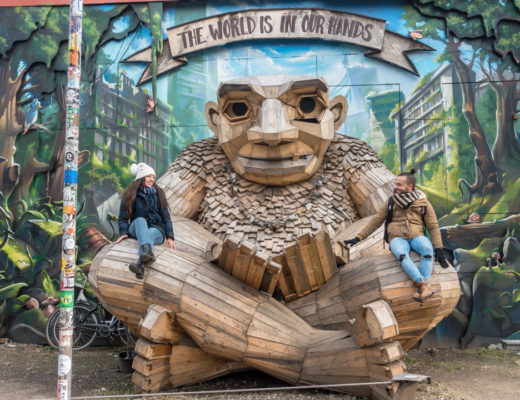 Christiania Gigante