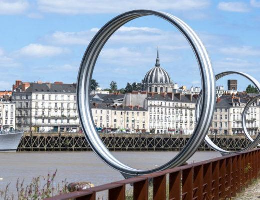 Cosa vedere a Nantes