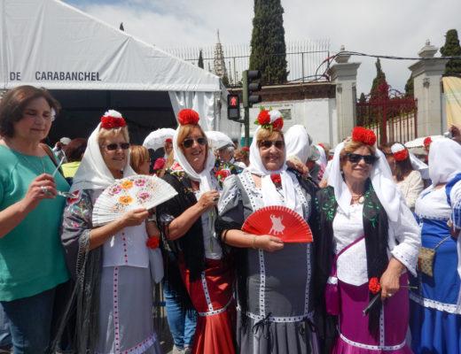 Festa di San Isidro